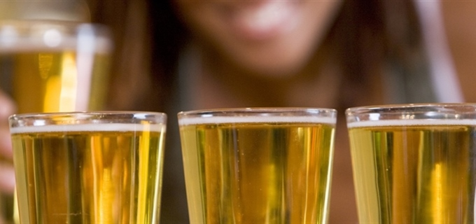 Wellness 'U': Tips for Cutting Down on Binge Drinking