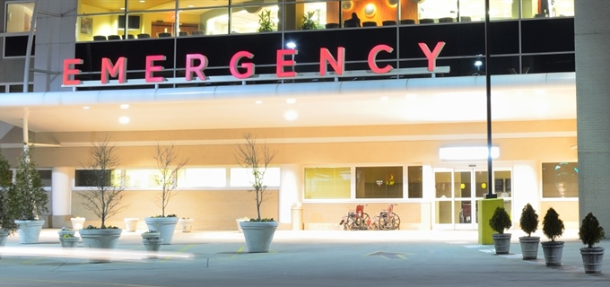 Tales From the ER: Know When Ghoulish Symptoms Aren't As Scary As You Thought