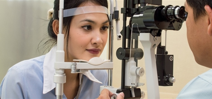 The Eyes Have It: Protect Them with Routine Eye Exams