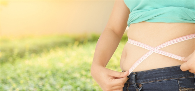 Watch Your Waist: Fat Around the Middle Can Be Dangerous