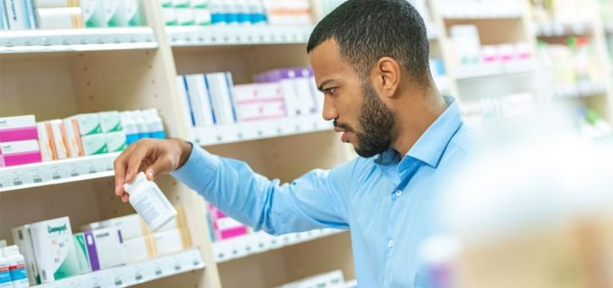 Prescription or Over the Counter: Follow Directions for Medicine Safety