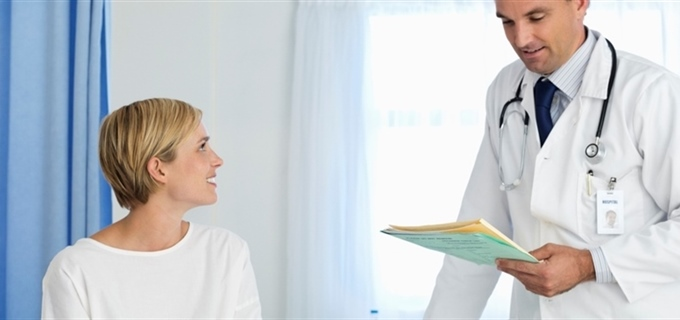 Getting to Know Your Doctor